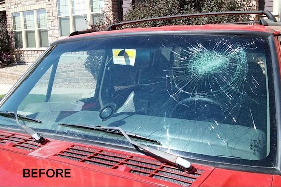 Windshield Repair | Car Window Repair and Replacement