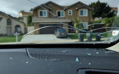 24hr windshield repair services