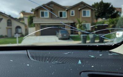 24hr windshield repair services